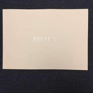 $0 免費 2018 Shimano STELLA Catalogue