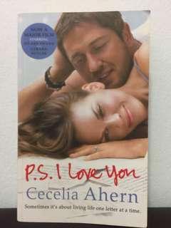P.s i love you - cecelia ahern