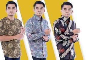 Batik Stylo