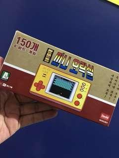 150-in-1 Game-and-Watch Console
