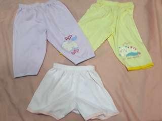 Pajamas 2 and under-L