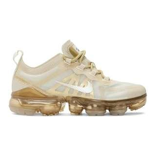 PO Nike Vapormax 2019 Limited color Size 36 36.5 37 38 40 no box FULL PAYMENT