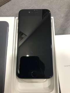 Iphone 7 128gb very mint condition