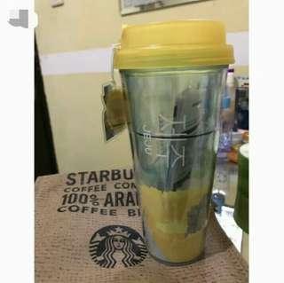 "Tumbler Starbucks Korea ""Jeju Island"" Edition"