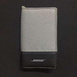 Bose Pouch Case