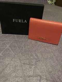 Brand New Furla card holder