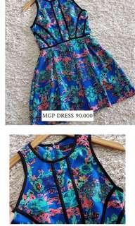 Dress by MGP