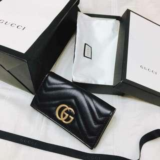 100% AUTHENTIC GUCCI MARMONT PURSE OR REFUND