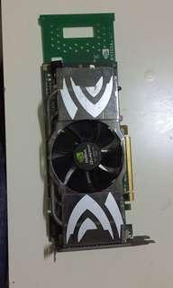 Nvidia Quadro FX 4500 512Mb