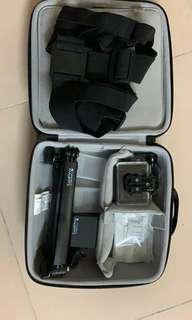 Gopro full set with box