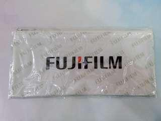 FUJIFILM塑膠筆袋(2個)