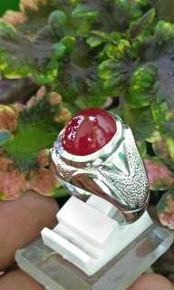 🚚 Red Baron Ring atone