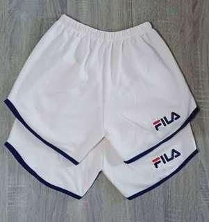ELLE'S COTTON SHORTS