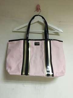 🚚 維多利亞的秘密粉紅色大包