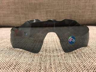6fb979158a9 Oakley™ RADAR EV Path (Black Iridium Polarized) Lens Only