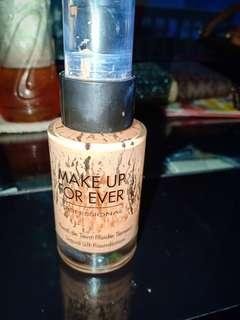 Make up forever foundie ori buy in counter