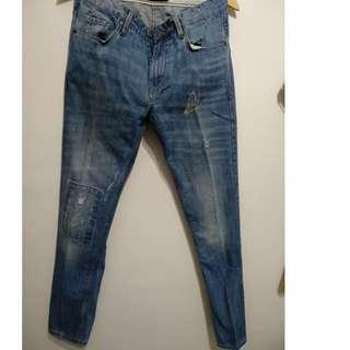 $15 Pull&Bear Jeans
