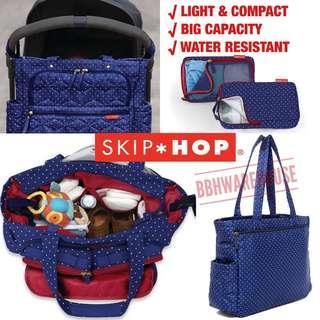 🚚 Baby Diaper Bag ~ 100% authentic Skip Hop Forma Tote Diaper bag