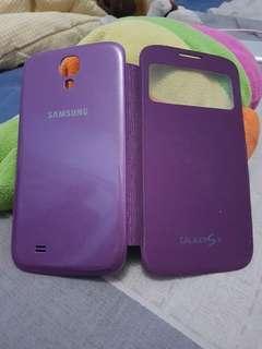 Casing Samsung S4