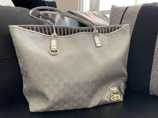 Gucci Bag - Preloved - Good Condition