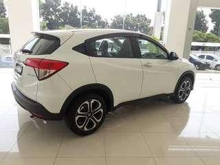 Honda Hrv 1,8 prestige