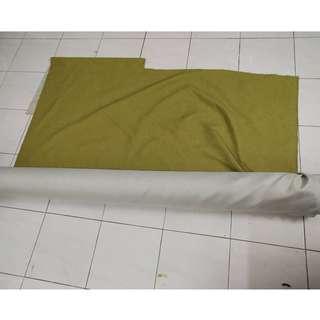 Fabrics for sofa aka kain sofa