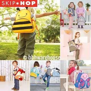 🚚 School bag Toddler bag haversack babies bag by Skip Hop