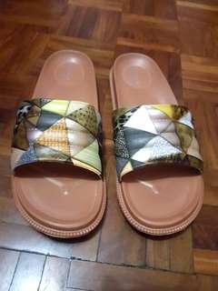 Michaela X Slides/Slippers