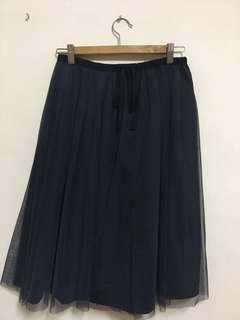 🚚 日本芭蕾紗裙