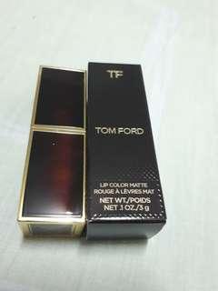 PRE-LOVED TOM FORD LIPSTICK