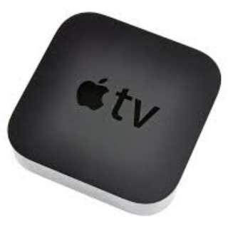 brand new 4k apple tv 32gb