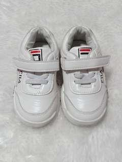 Fila shoes for baby