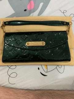 Louis vuitton wallet bag