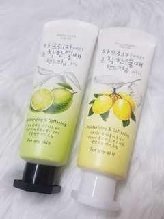 KWAILNARA Face & Hand Moisturizing & Softening Cream 80g
