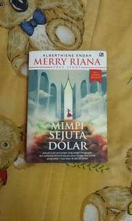 MERRY RIANA -Mimpi Sejuta Dollar-