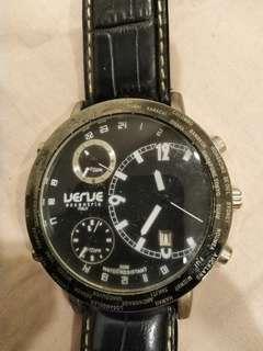 Triple Time Watch
