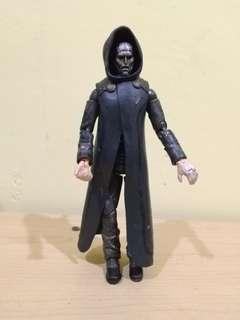 Toybiz dr.doom two face