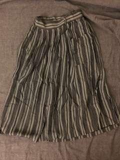 🚚 日本帶回古著長裙