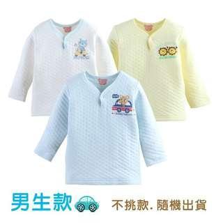 空氣棉上衣(130)