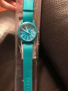 Beams Tiffany blue 手錶