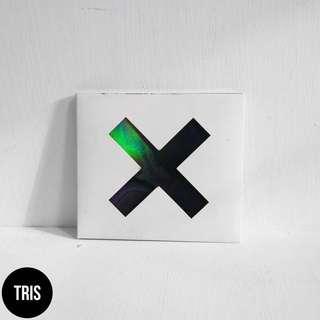 THE XX: COEXIST CD ALBUM