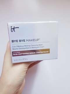 IT Cosmetics Cleansing Balm 卸妝膏
