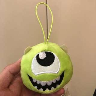 Monster inc toy
