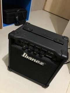 Ibanez細音箱
