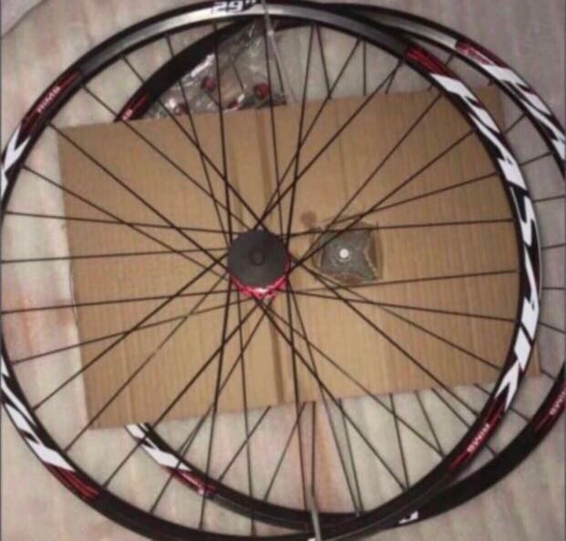 3fb337a39ab 29'' Mountain Bike Rims, Bicycles & PMDs, Bicycles, Mountain Bikes ...