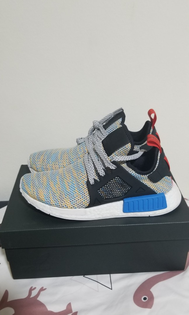 2e7a229aa Adidas NMD XR1 Limited Edition US 9.5