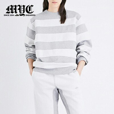c53d96e67b Adidas Originals By Alexander Wang - Inout Crew Sweatshirt