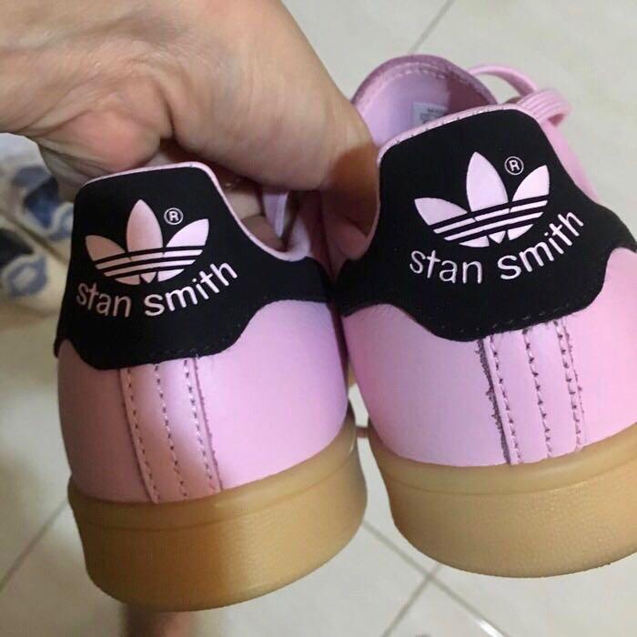 Adidas Stan Smith W Pink