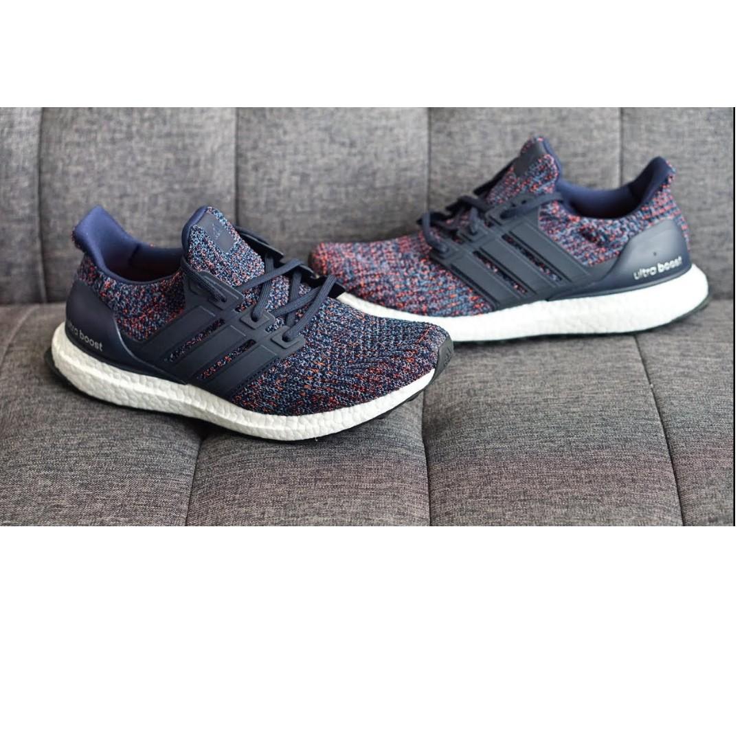 fec6234eb1f5 Adidas ultra boost 4.0 bb6165