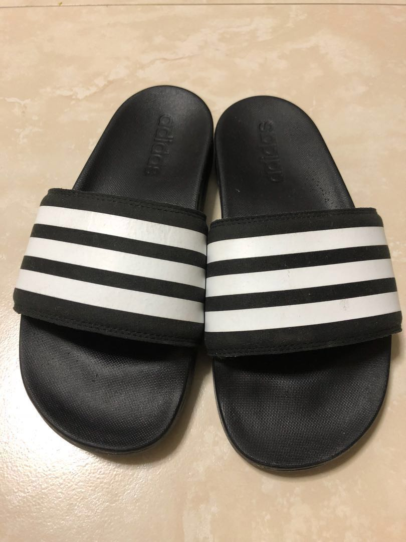 e5702bed7f03 Adilette Cloudfoam slides (100% Authentic)